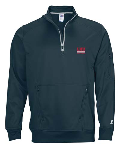 Image For 1/4 Zip Athletic Jacket