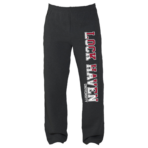 Image For Fleece Pant- Additional Color Available