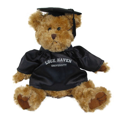 Image For Graduation Bear