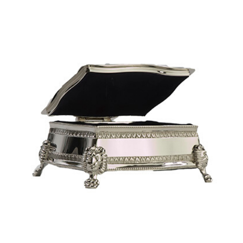 Image For Figaro Jewelry Box