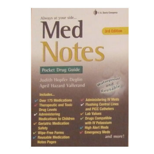 Image For Med Notes
