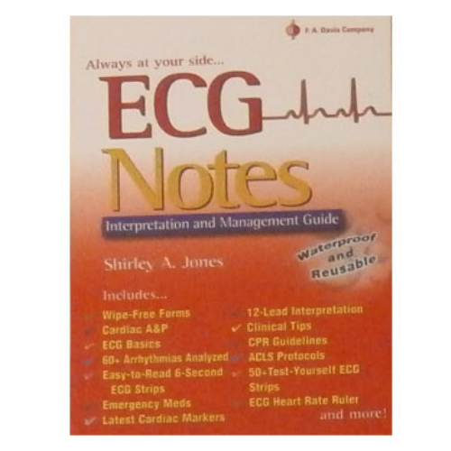 Image For ECG Notes