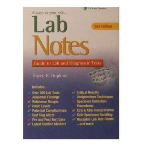Image For Lab Notes
