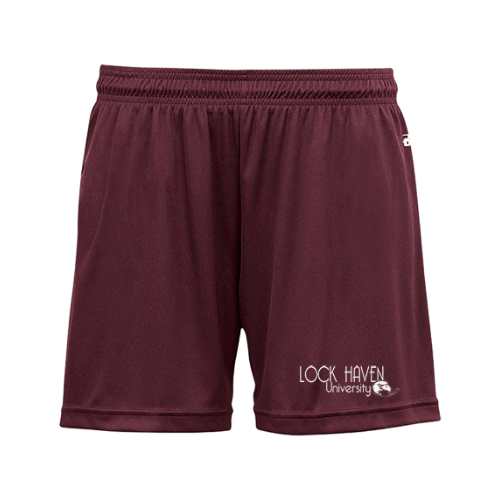 Image For Ladies Shorts