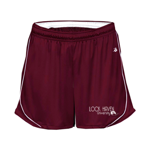 Image For Ladies Pacer Shorts