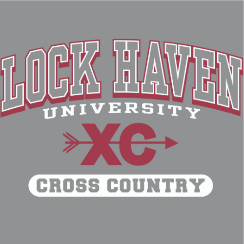 Image For Cross Country T-Shirt