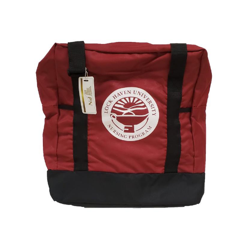 Image For Nursing 101 Health Tote