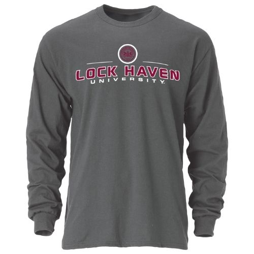 Image For Long Sleeve T-Shirt